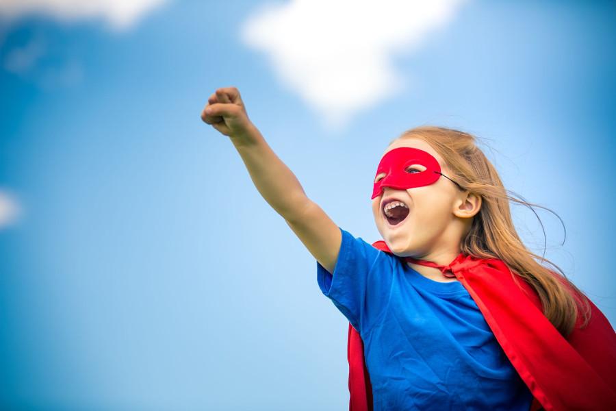 Ayuda psicológica a menores, mejorando la autoestima - ALDU